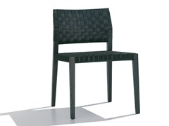 - Stackable wooden chair VALERIA | Chair - Andreu World