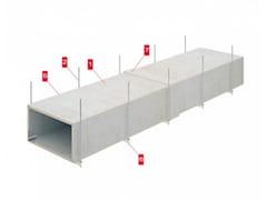 Condotte di ventilazioneTecbor DA/HO/20+20 - LINK INDUSTRIES