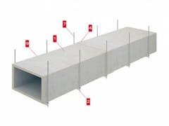 Condotte di ventilazioneTecbor DA/HO/40 - LINK INDUSTRIES