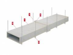 Condotte di ventilazioneTecbor DB/HO/40 - LINK INDUSTRIES