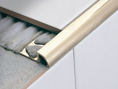Profili per gradini in ceramica ROUNDTEC RD - PROFILITEC