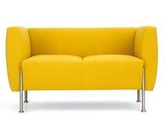 - Sofa ALEA | 2 seater sofa - ROSSIN