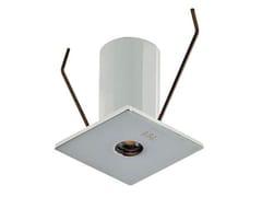 - LED square recessed spotlight Eyes 1.2 - L&L Luce&Light