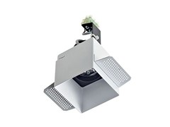- LED adjustable recessed spotlight Quad 6.1 - L&L Luce&Light