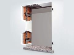 - Anchorage system for shutters AMIKO® - De Faveri