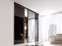 - Glass sliding door REFLEX | Sliding door - Ghizzi & Benatti