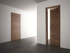 - Hinged wooden door STRATO | Hinged door - Ghizzi & Benatti