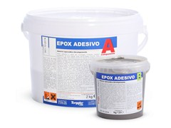 - Structural adhesive EPOX ADESIVO - Torggler Chimica