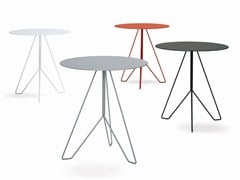 - Round contract table MAROCCHINO | Round table - YDF