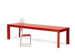 - Lacquered table RICCARDO | Table - YDF
