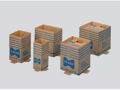 Box per vuoti