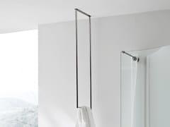 - Design metal towel rack MINIMAL | Towel rack - Rexa Design