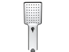 - Handshower with anti-lime system AGUA LIFE - Bossini