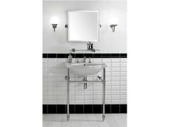 - Console washbasin DAMEA | Console washbasin - GENTRY HOME