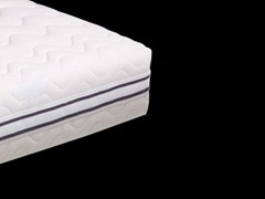 - Packed springs memory foam mattress MICROPOCKET - Milano Bedding