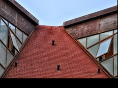 - Corten™ thermal break window MOGS 65® TAGLIO TERMICO COR-TEN | Window - Mogs srl unipersonale
