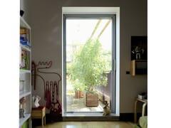 - Porta-finestra a taglio termico in acciaio MOGS 65 TAGLIO TERMICO | Porta-finestra - Mogs srl unipersonale