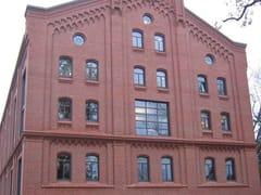 - Galvanized steel casement window BASIC 20/10 E 15/10 | Window - Mogs srl unipersonale