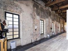 - Steel window FERROFINESTRA® | Window - Mogs srl unipersonale