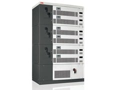 - Three-phase Inverter for photovoltaic system PVI-267.0 - ABB