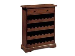 Portabottiglie in legnoARDECHE | Portabottiglie - DOMUS ARTE