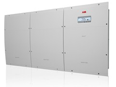 - Inverter for photovoltaic system REACT-4.6-TL - ABB