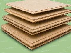 Wood fibre thermal insulation panel UdiTOP® SYSTEM - UNGER DIFFUTHERM