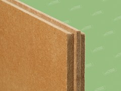 Wood fibre thermal insulation panel UdiUNGER-DIFFUTHERM® NF - UNGER DIFFUTHERM