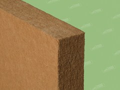 Wood fibre thermal insulation panel UdiUNGER-DIFFUTHERM® SK - UNGER DIFFUTHERM