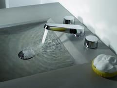 - 3 hole washbasin tap SELV - Dornbracht