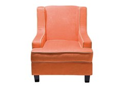Upholstered armchair EMBASSY | Armchair - KARE-DESIGN