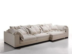 Upholstered sofa BROOKLYN STUDIO DIVANI | Corner sofa - KARE-DESIGN