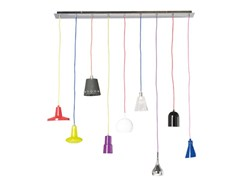 Pendant lamp MOTLEY | Direct light pendant lamp - KARE-DESIGN