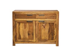 Wooden dresser AUTHENTICO | Dresser - KARE-DESIGN