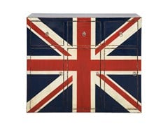 Wooden chest of drawers BRITAIN | Chest of drawers - KARE-DESIGN