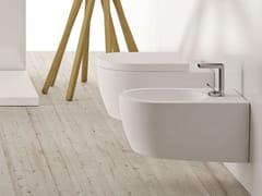 Smile mini wc monoblocco by ceramica cielo for Cielo sanitari