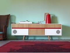 - Sideboard with drawers SKAP | Sideboard - Miniforms