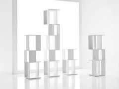 - Open bookcase CUBIC - Bonaldo