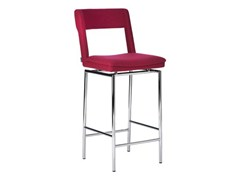 - Barstool with footrest JACKIE | Stool - Johanson Design