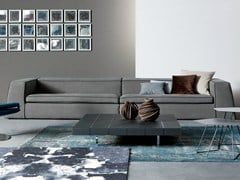 - Sectional sofa GOOD MOOD | Sofa - Bonaldo
