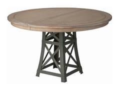 table rectangulaire en placage de bois maxime collection nouveaux classiques by roche bobois. Black Bedroom Furniture Sets. Home Design Ideas