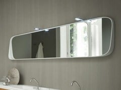 - Bathroom mirror FONTE | Bathroom mirror - Rexa Design