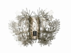 - Wall lamp FIORELLA | Wall lamp - Slamp