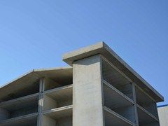 Stahlbetonfertigteile Gewölbe Ossuary - F.LLI ABAGNALE