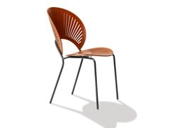 - Stackable chair TRINIDAD | Chair - FREDERICIA FURNITURE