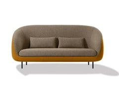 - 3 seater sofa HAIKU | 3 seater sofa - FREDERICIA FURNITURE