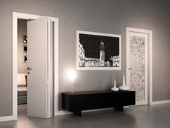 Folding door RESTYLE | Folding door - OTC Doors