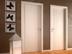 Wooden door BUTTERFLY | 659 - OTC Doors