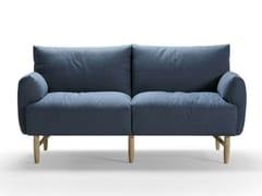 - Fabric small sofa COPLA | Small sofa - SANCAL