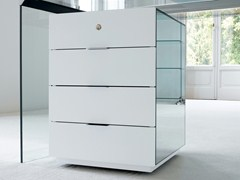 190 Office drawer units